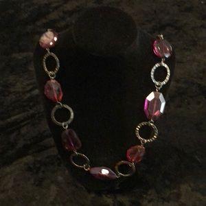 "Jewelry - Vintage 16"" Necklace"